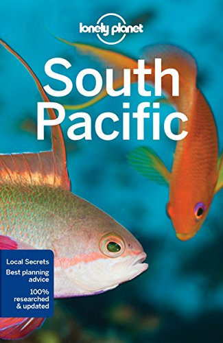 South Pacific (Country Regional Guides) -