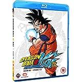 Dragon Ball Z KAI Season 1 (Episodes 1-26) Blu-ray
