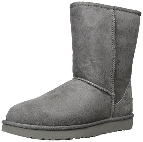 ort Ii Grey Schneestiefel, Grau, 41 EU ()