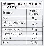 Image of Lindt Pärchen-Adventskalender für 2 Personen (2 x 24 verschiedene Schokoladen-Überraschungen) 2 x 252,5g, 1er Pack
