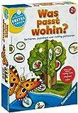 """Ravensburger 24720 - Spielend Erstes Lernen """"Was passt wohin?"""""""