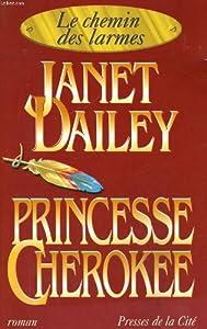 """Afficher """"Le chemin des larmes Princesse cherokee"""""""