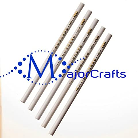 Set of Three (3) Magical Sticky Pencils for Picking Up and Transferring Embellishments