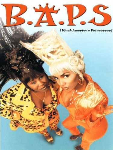 Image of B.A.P.S.
