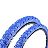 2x Kenda Fahrrad Reifen 26 x 1