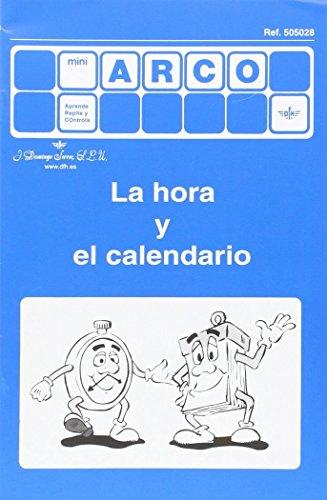 La Hora Y El Calendario por Carla Knoll