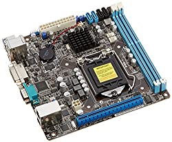 Asus P9d-i Server Motherboard (Intel C222 Chipset, Ddr3 16001333 Udimm With Ecc Memory, Socket Lga1150)