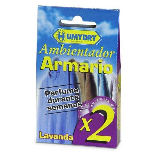 HUMYDRY Ambientador Armario