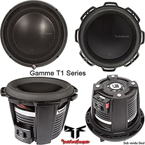 Ford-Subwoofer Rockford Fosgate T1D215 Power