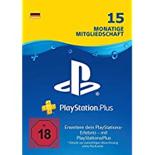 GRATIS 3 Monate mit 12 Monaten PlayStation Plus | PS4 Download Code - deutsches Konto