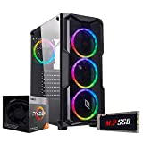 Pc gaming Cpu Ryzen 5 3400G 4.20 Ghz Turbo,SSD M.2 512GB,Ram 16Gb 3200Mhz ,450w 80 Plus ,Wi Fi...