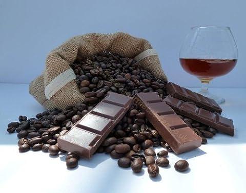 Chocolat Brandy Café aromatisé, Express, 1 kg