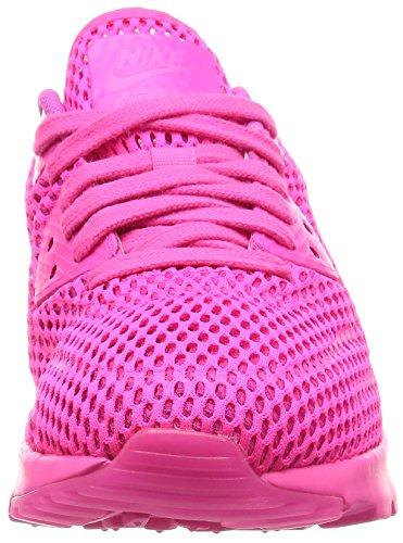 Nike Air Max 90 Ultra Br, Chaussures De Course Pour Femme Rose