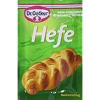 Dr. Oetker Hefe, 10er Pack (10 x 28 g)