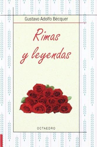 Rimas y leyendas, edición Octaedro.