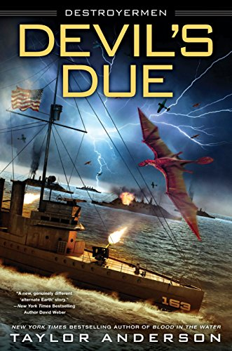 Devil's Due (Destroyermen) por Taylor Anderson