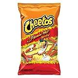 Cheetos Crunchy Flamin' Hot 8.5 oz 240 g