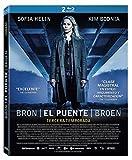 Bron (El Puente) 3 Temporada Blu-ray España