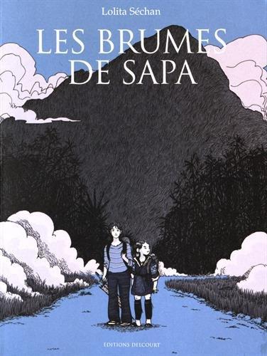 Les brumes de Sapa