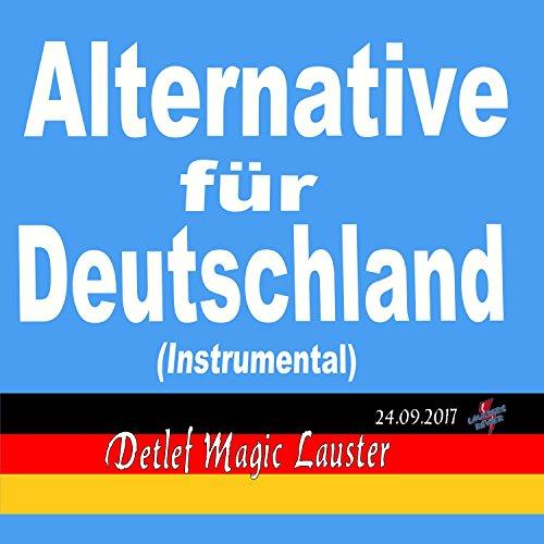 Alternative für Deutschland (Intrumental)