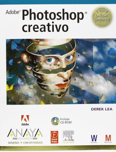 Photoshop creativo (Diseño Y Creatividad)