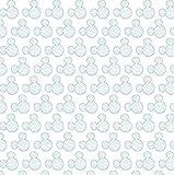 Micky Maus Stoffe, Micky Maus – 0,5 Meter – 100% Baumwolle VISF51 Heads Mint