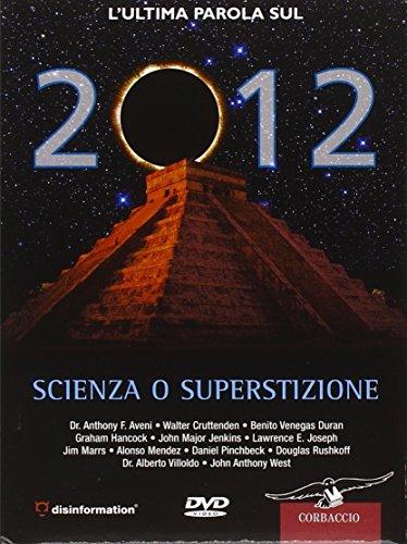 2012-Scienza-o-superstizione-DVD-Con-libro