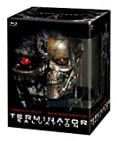 SONY PICTURES Terminator Salvation - Collectable Skull Pack [BLU-RAY]