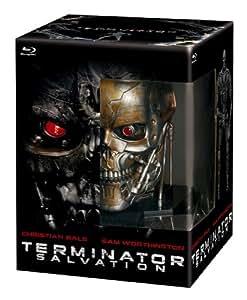 Terminator Salvation Skull Box [Blu-ray] [2009] [Region Free]