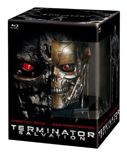 Terminator Salvation [Blu-Ray] [Import Anglais]