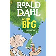The BFG (Dahl Fiction)