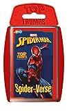Winning Moves win62868Top Trumps: Spider-Man Spider versets, Jeu de Cartes...