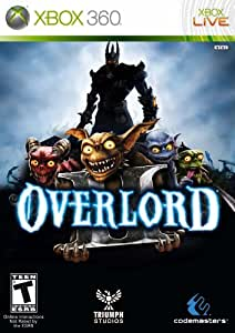 Overlord 2 / Game