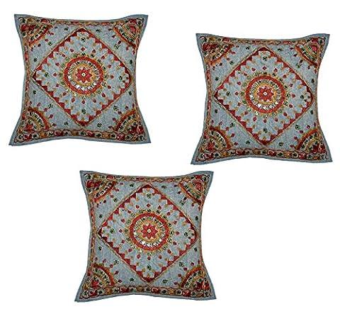 18 x 18 Cushion Inner Pads ( 45cm x 45 cm ) - Set Of 6