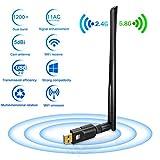 Best TP-LINK Usb Wifis - Adattatore Antenna USB WiFi Chiavetta Wifi con Antenna Review