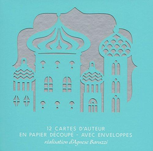 les-plus-beaux-contes-12-cartes-de-voeux-en-papier-decoupe-avec-enveloppes