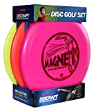 Discraft Beginner Disc Golf Set (3er Pack)