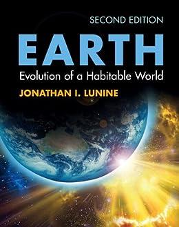 Earth by [Lunine, Jonathan I.]