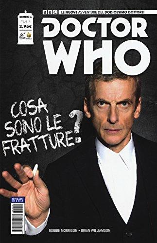 Doctor Who. Le nuove avventure del dodicesimo dottore: 6