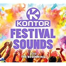 Kontor Festival Sounds 2018-the Beginning