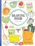 Drawing Food Journal