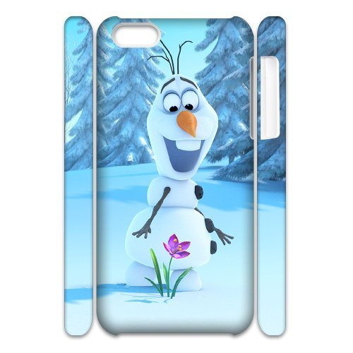 LP-LG Phone Case Of Frozen For Iphone 4/4s [Pattern-6] Pattern-6