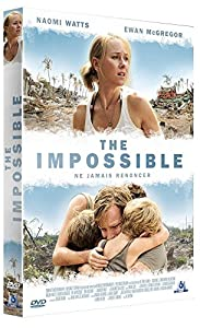 """Afficher """"The Impossible"""""""