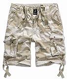 Brandit Urban Legend Pantalones Cortos Sandstorm tamaño 7XL
