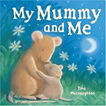 My Mummy and Me