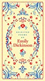 Selected Poems of Emily Dickinson (Barnes & Noble Collectible Classics: Pocket Edition) (Barnes & Noble Leatherbound Poc