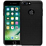 [Sponsored Products]CITY CASE Black Dotted Cover Back Cover For   Iplone 7 Plus   Premium Finishing Cover   Black Dotted Cover   Anti Dust Cover   Soft Mobile Cover   Back Cover For Iplone 7 Plus   Premium Cover