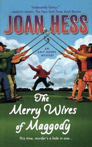 Merry Wives of Maggody (Arly Hanks Mystery)