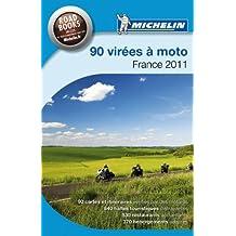 90 virées à moto : France