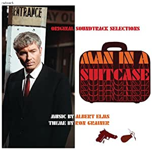 Man in a Suitcase: Original Soundtrack Selections [VINYL]